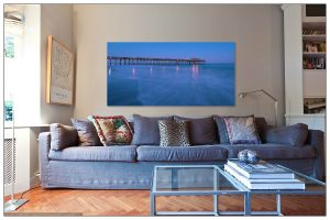 Wall to Wall Large Prints & Panorama Prints - Luxury Lifestyle Photos